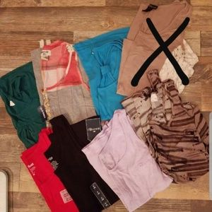 Tank Top Bundle